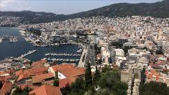 Avrupa ülkelerinde turizm Kovid-19'dan sert etkilendi