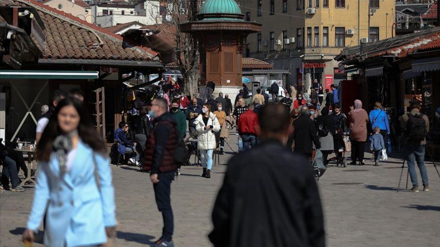 Batı'nın salgındaki yönetim zafiyeti Balkanlar'da Çin'e nüfuz alanı açıyor