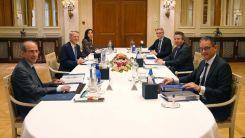 Türkiye ile Yunanistan istikşafi görüşmeleri devam ettiriyor