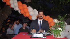 Meclis üyesi Mehmet Arif, İleri Listesi'nden ihraç edildi