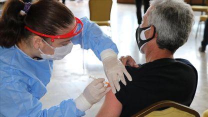 Avrupa Birliği Komisyonu: Elinizdeki aşıları saklamayın, kullanın