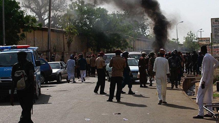Terör saldırısı: 58 sivil hayatını kaybetti