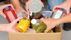 Belediyeler TEBA gıda yardımlarını dağıtmaya başladı