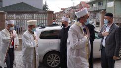 Türk hafızlar Sırbistan'ın Sancak bölgesindeki Kur'an kurslarında görev yapacak