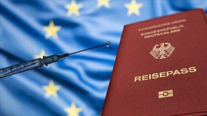 Gerçeğe dönüşen bir komplo teorisi: Aşı pasaportu