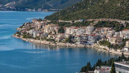 Bosna-Hersek'in denize erişimi kısıtlanıyor