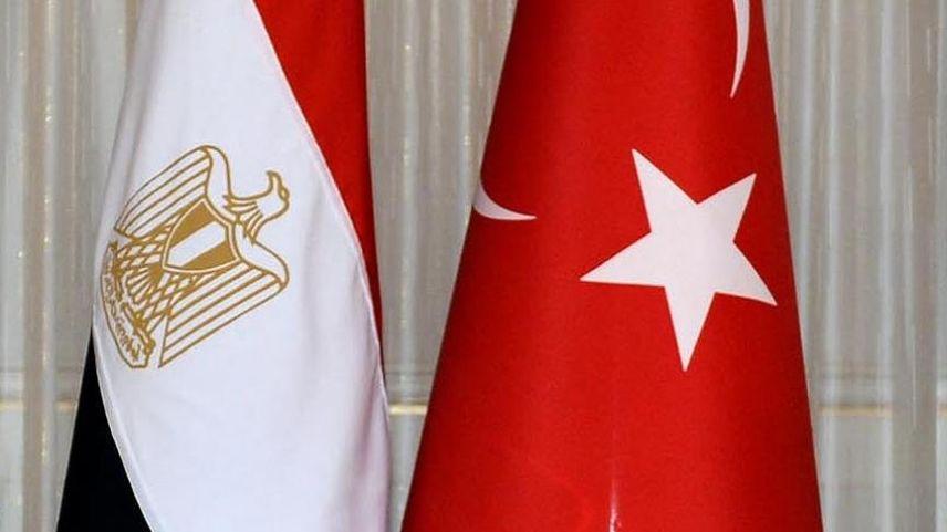 Türkiye-Mısır ilişkilerinde gerilim/yumuşama sarkacı