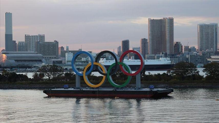 Tokyo Olimpiyatları'na yurt dışından seyirci kabul edilmeyecek
