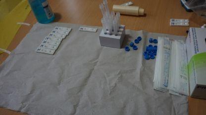 Gümülcine'de 26 Mart Cuma günü rapid testleri yapılacak