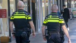 Hollanda polisinden ırkçı mesajlaşma: Bir Türk daha azaldı