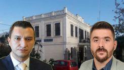 Meclis Üyesi Mehmet Arif'in gerekçeli ihraç kararı açıklandı