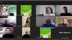 Türk azınlıkları ve toplulukları çevrim içi platformda toplandı