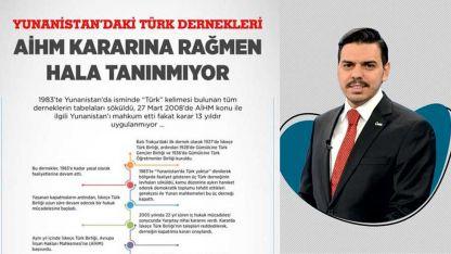 YTB Başkanı Eren'den İTB paylaşımı