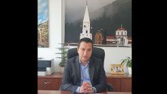 Bölgesinde vakalar arttı, başkan Önder Mümin halkı uyardı