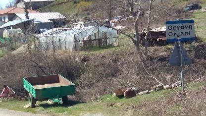Hemetli köyünden iki motosiklet çalındı