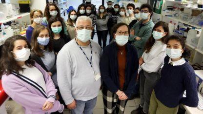 Türkiye'nin inovatif aşı adayı DSÖ listesine girdi