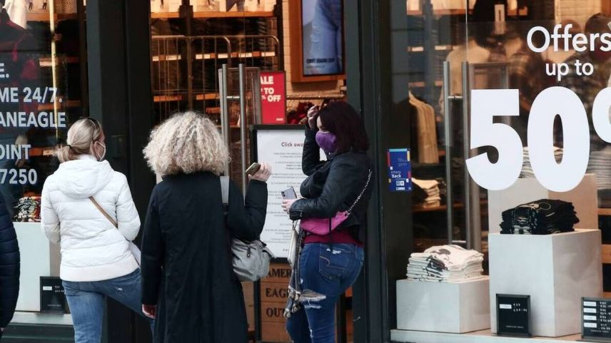 Mağazalarda normal perakende satış ne zaman başlıyor?