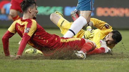 Futbol: 2022 FIFA Dünya Kupası Avrupa Elemeleri