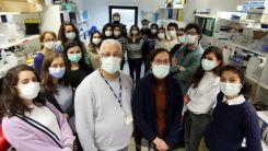 Ξεκίνησαν οι δοκιμές του τουρκικού εμβολίου VLP σε ανθρώπους
