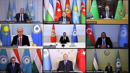 Türk Konseyi yeni bir sıçrama dönemine hazırlanıyor