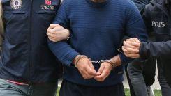 Bir haftada Yunanistan'a kaçmaya çalışan 25 terör örgütü mensubu yakalandı