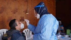 Gümülcine'de üç vatandaşta koronavürüs tespit edildi