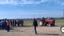 Tarım makineleri sürücü ehliyetlerin geçerliliği 10 ay uzatıldı