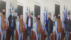Yassıköy Belediyesi 139 dönüm tarım arazisini kiraya verdi