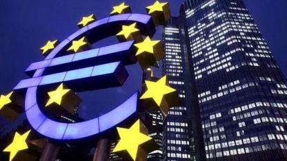 Euro Bölgesi'nde ÜFE şubatta yüzde 0,5 yükseldi