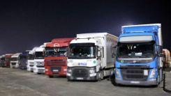 'Türk tır sürücülerinin vize başvuruları Yunanistan tarafından reddediliyor'