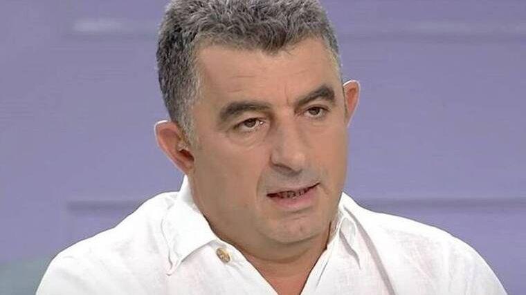 Atina'da gazeteci Yorgos Karayvaz vurularak öldürüldü