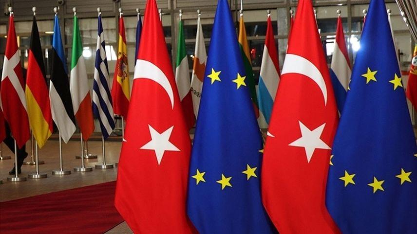 AB gelecek senaryolarında Türkiye'nin yeri