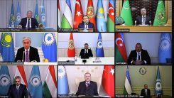 Türk Konseyi'nden Türk Birliği'ne