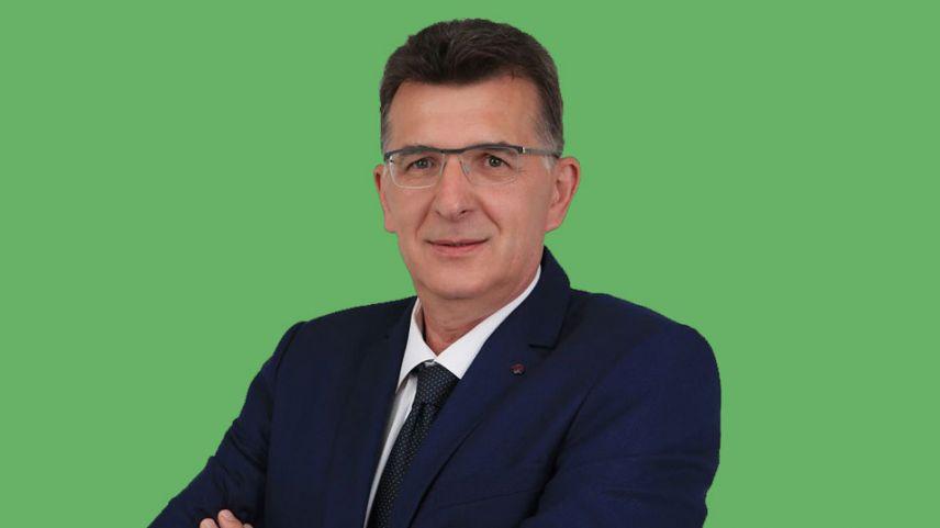 Burhan Baran, Eğitim Bakanı Kerameos'a İmam Hatip mezunlarının denklik sorununu sordu