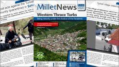 'MilletNews Bulletin 2020' dijital olarak yayımlandı