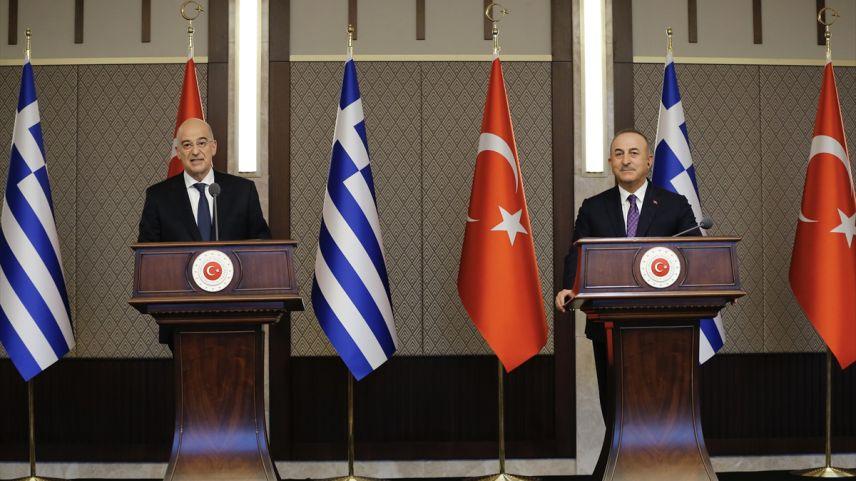 Yunanistan Dışişleri Bakanı Dendias Batı Trakya Türk toplumunun etnik Türk kimliğini yine inkar etti