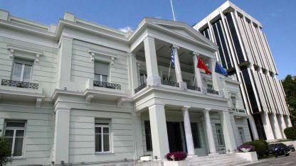 """Dışişleri Bakanlığından """"Türkiye ile olumlu gündem"""" açıklaması"""