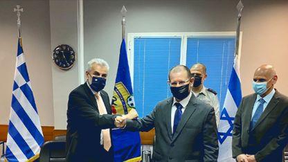 Yunanistan İsrail ile 1,6 milyar dolarlık savunma anlaşması yaptı