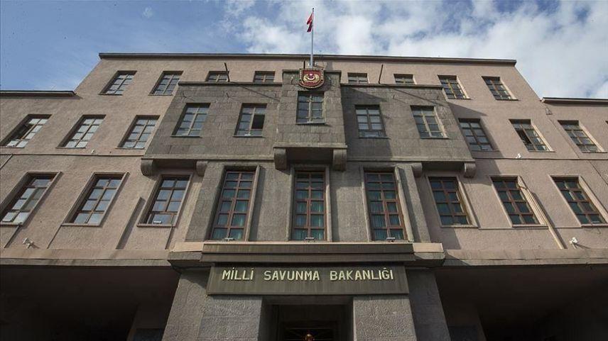 Türkiye ve Yunanistan güven artırıcı önlemlere ilişkin 4. tur toplantıları yapma konusunda anlaştı