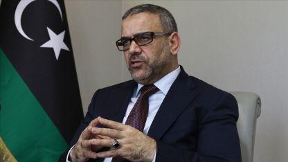 Libya: Türkiye ile imzalanan her iki anlaşmaya bağlıyız