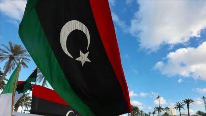 Libya Dışişleri Bakanlığı: Yürürlükteki uluslararası anlaşmalara saygı duyuyoruz