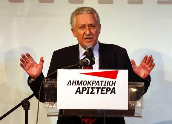 Kuvelis'in Demokratik Sol'u da Azınlığın dinî hukukuna karşı