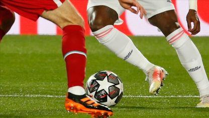 UEFA Şampiyonlar Ligi'nde yarı final heyecanı başlıyor
