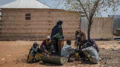 BM: Somali'de kuraklık ülkenin en az yüzde 80'ini etkiliyor