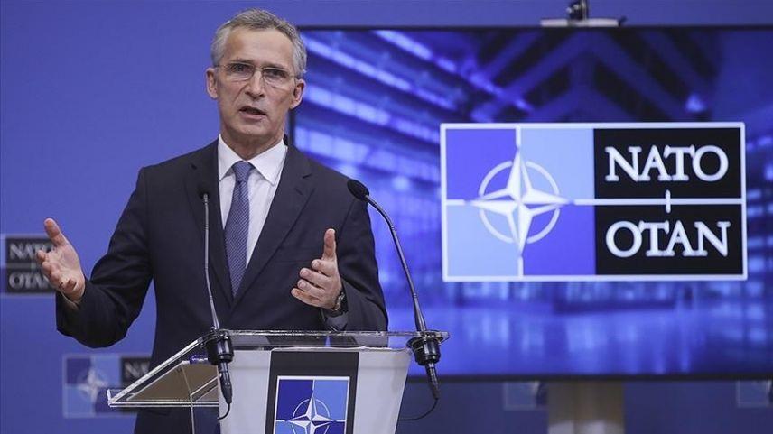 NATO: Balkanlar'da sınır değişikliğiyle ilgili spekülasyonlar istikrarı bozar