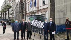 İzmir'deki Balkan Derneklerinden Yunanistan'a tepki