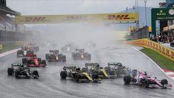 Türkiye Grand Prix'si, Formula 1'in bu sezonki takvimine dahil oldu