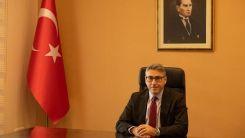 Başkonsolos Murat Ömeroğlu'nun acılı günü
