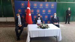 Türkiye Dışişleri Bakan Yardımcısı Kıran: Soydaşlarımızın derdi bizim derdimizdir
