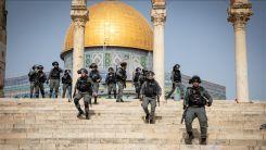İslam İşbirliği Teşkilatı: İsrail'in Kudüs'te işlediği vahşet yargılanmayı gerektiren bir savaş suçu